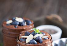 chia_ pudding