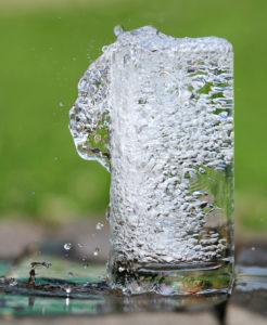 woda w diecie niskowęglowodanowej