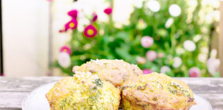 wytrawne keto muffiny