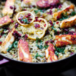risotto low carb przepis