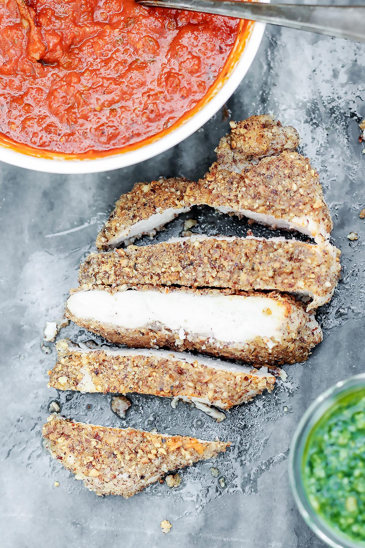 dieta śródziemnomorska kurczak