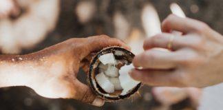 5 właściwości kokosa