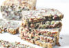 chleb z nasionami lchf paleo