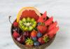 owoce na diecie lchf ile jeść