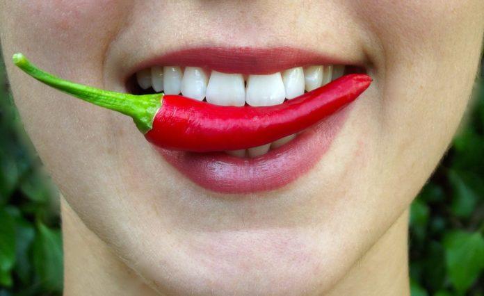 chili_termogeneza