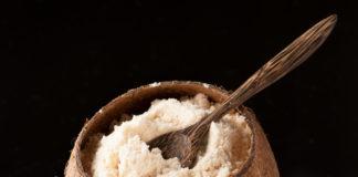 mąka kokosowa niskowęglowodanowa