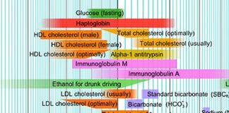 glukoza nośniki energii we krwi