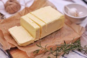 masło tłuszcze nasycone w diecie