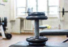 trening i nadwaga