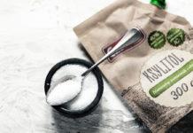 ksylitol zamiennik cukru