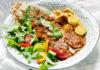 curry tikka masala lchf obiad