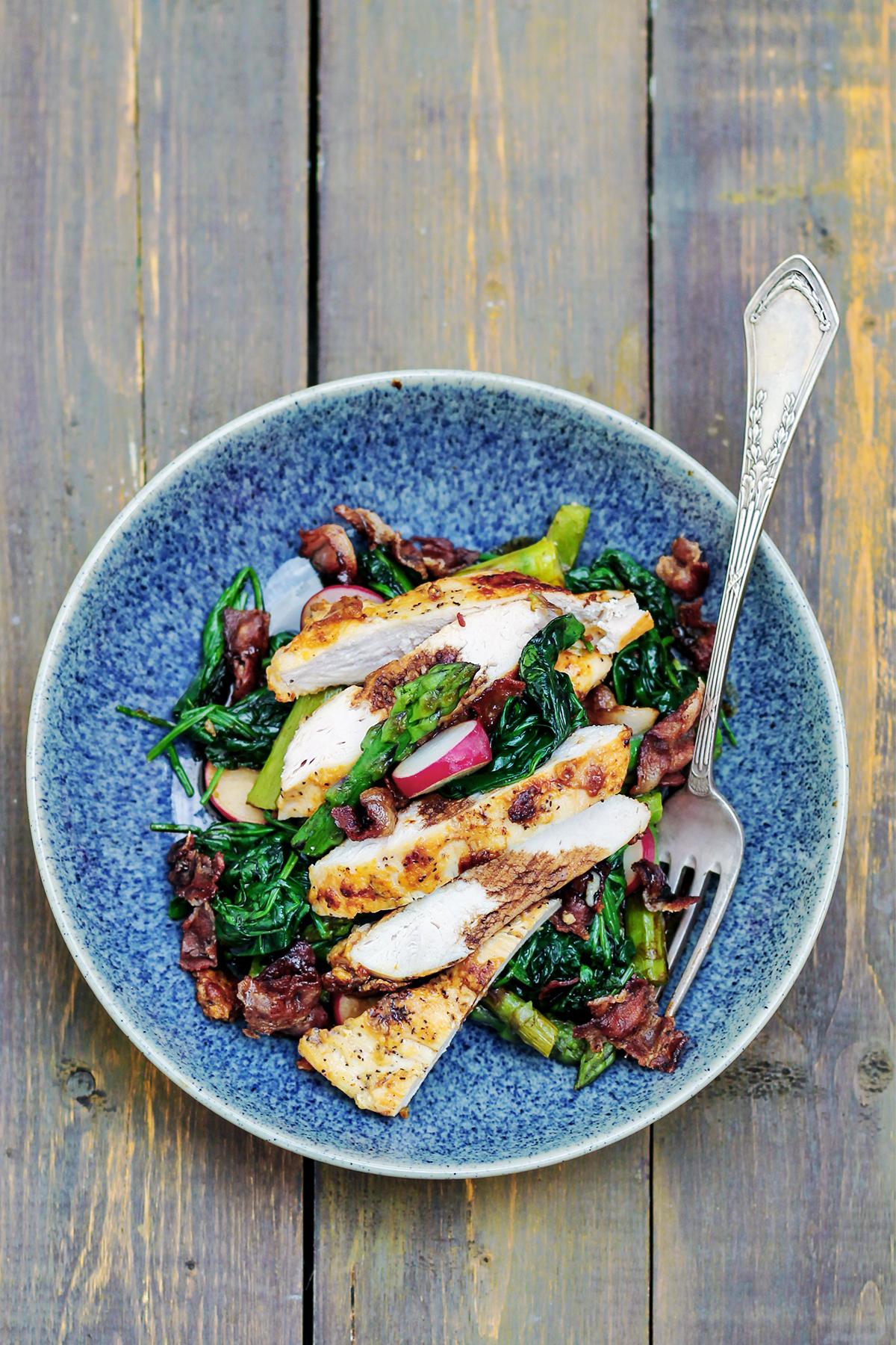 dieta ketogeniczna kuchnia ketogeniczna
