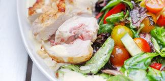 dieta ketogeniczna kurczak