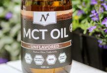 MCT olej kokosowy