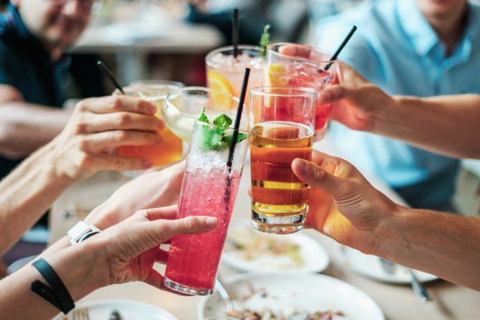 lchf alkohol
