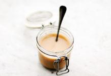 keto sos karmelowy lchf dieta