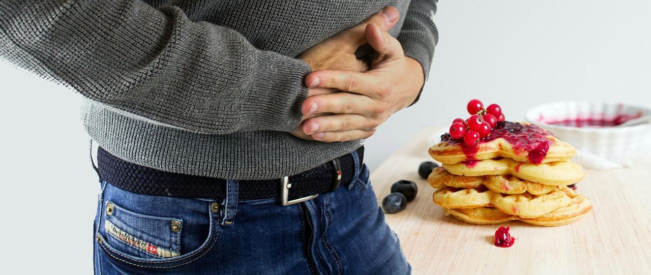 system odpornościowy ketony dieta ketogeniczna lchf dieta SIBO