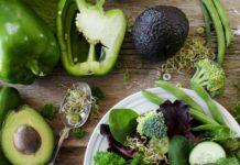 10 najlepszych warzyw na LCHF