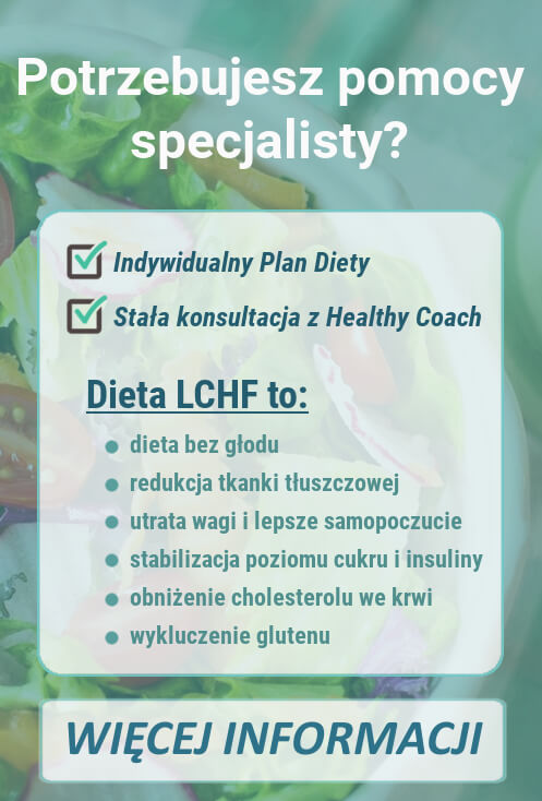 dieta lchf pomoc specjalisty